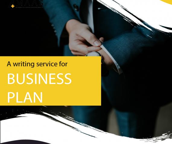 Dịch vụ viết kế hoạch kinh doanh - business plan