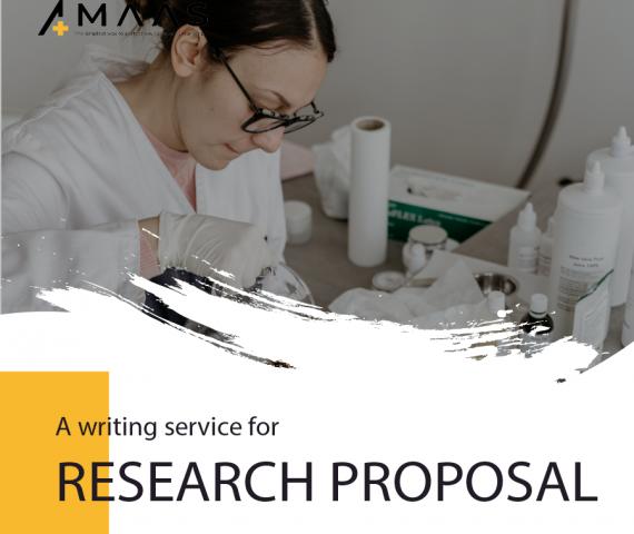 Dịch vụ thiết Research Proposal - đề cương luận văn