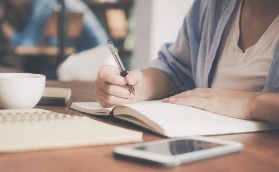 Dịch vụ viết Dissertation - luận văn thạc sĩ - cao học