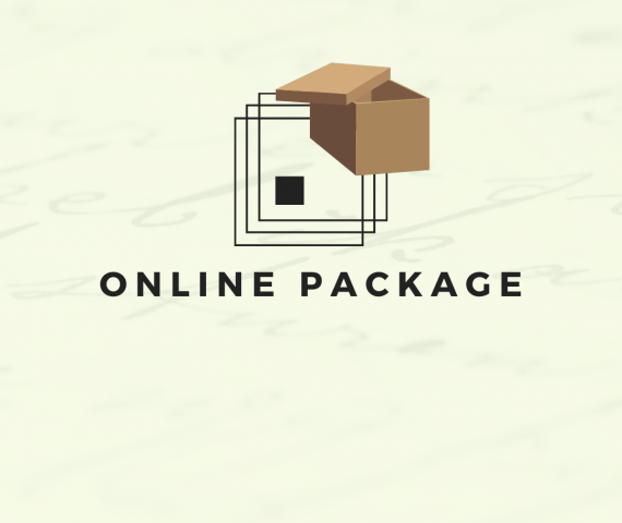 Online package
