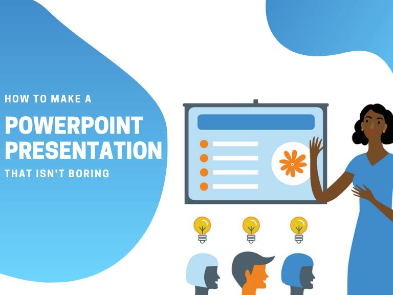 PowerPoint Presentation Service