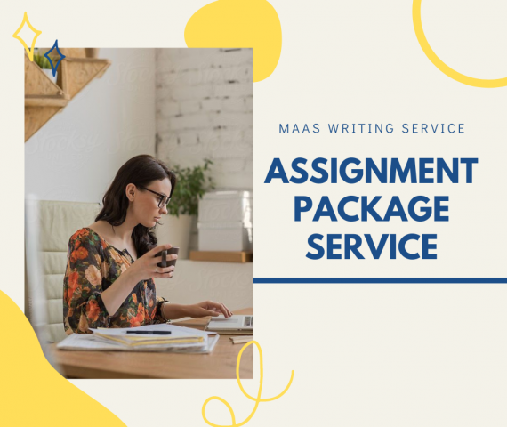Assignment package service