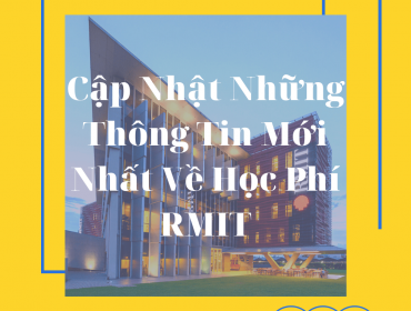 học phí RMIT