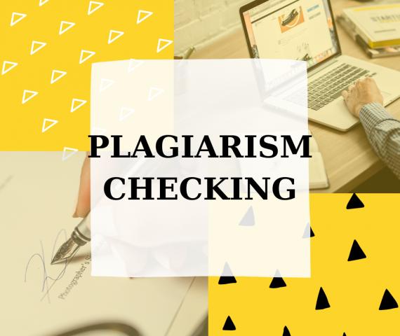 plagiarism là gì