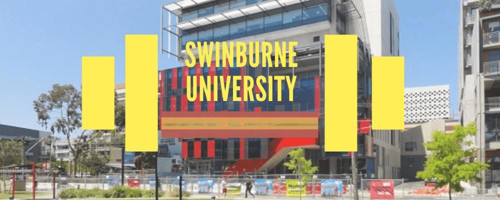 5 lý do học tại Đại học Swinburne ở Úc