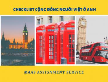 cộng đồng người Việt ở Anh