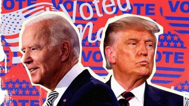 bầu cử ở Mỹ