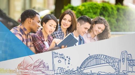 Cập nhật chính sách mới của visa du học Úc