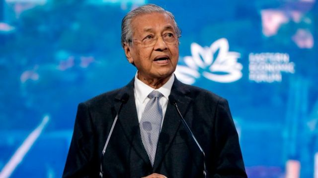 Bùng phát dịch tại malaysia