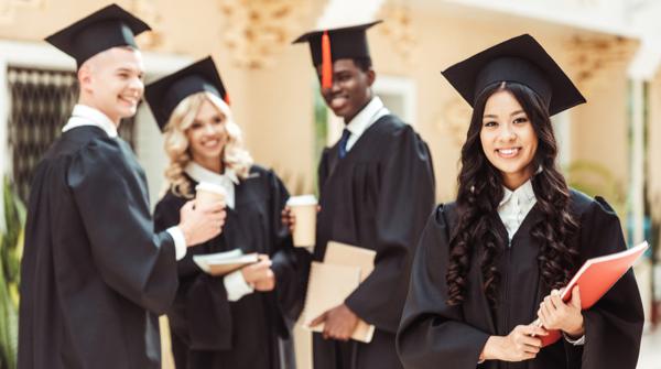 Chương trình học bổng