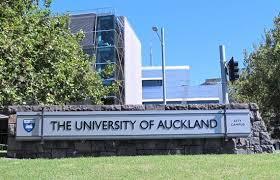 Đại học Aucklannd, New Zealand
