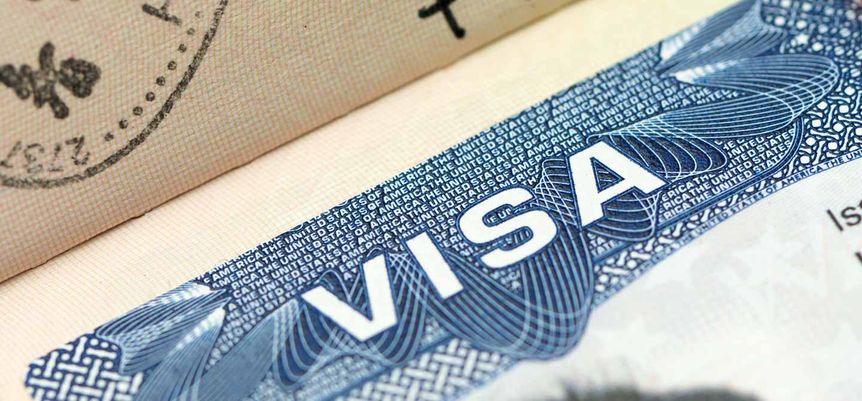 Gia hạn thị thực không định cư