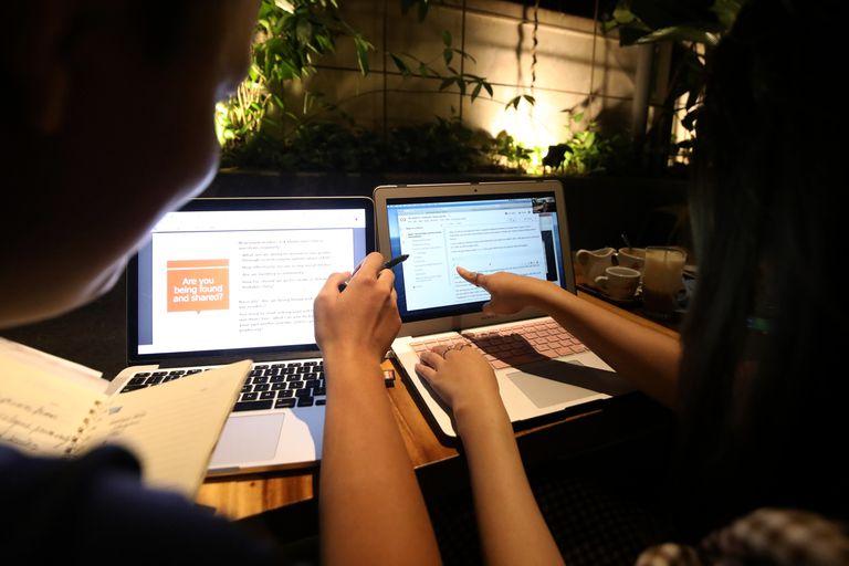 Học online ngay tại Việt Nam