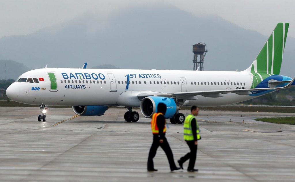 Bamboo Airways được cấp phép bay thẳng đến London