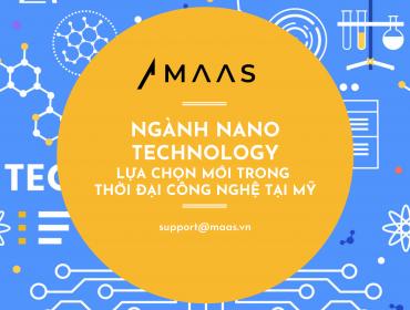 ngành Nano Technology