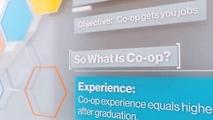 Bạn có biết chương trình Co-op là gì?