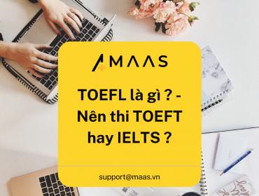 Thi Toefl