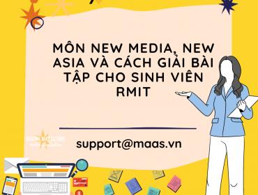 Môn New Median New Asia
