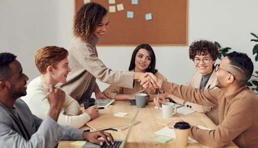 ngành Professional Communication